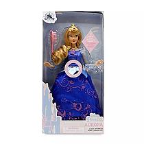 Принцесса Аврора в светящемся платье