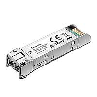 Трансивер, TP-Link, TL-SM311LS, 1 порт 1000Base-BX-U, LC коннектор, Duplex, Одномодовый, 10 км