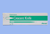 Нож офтальмологический одноразовый 30