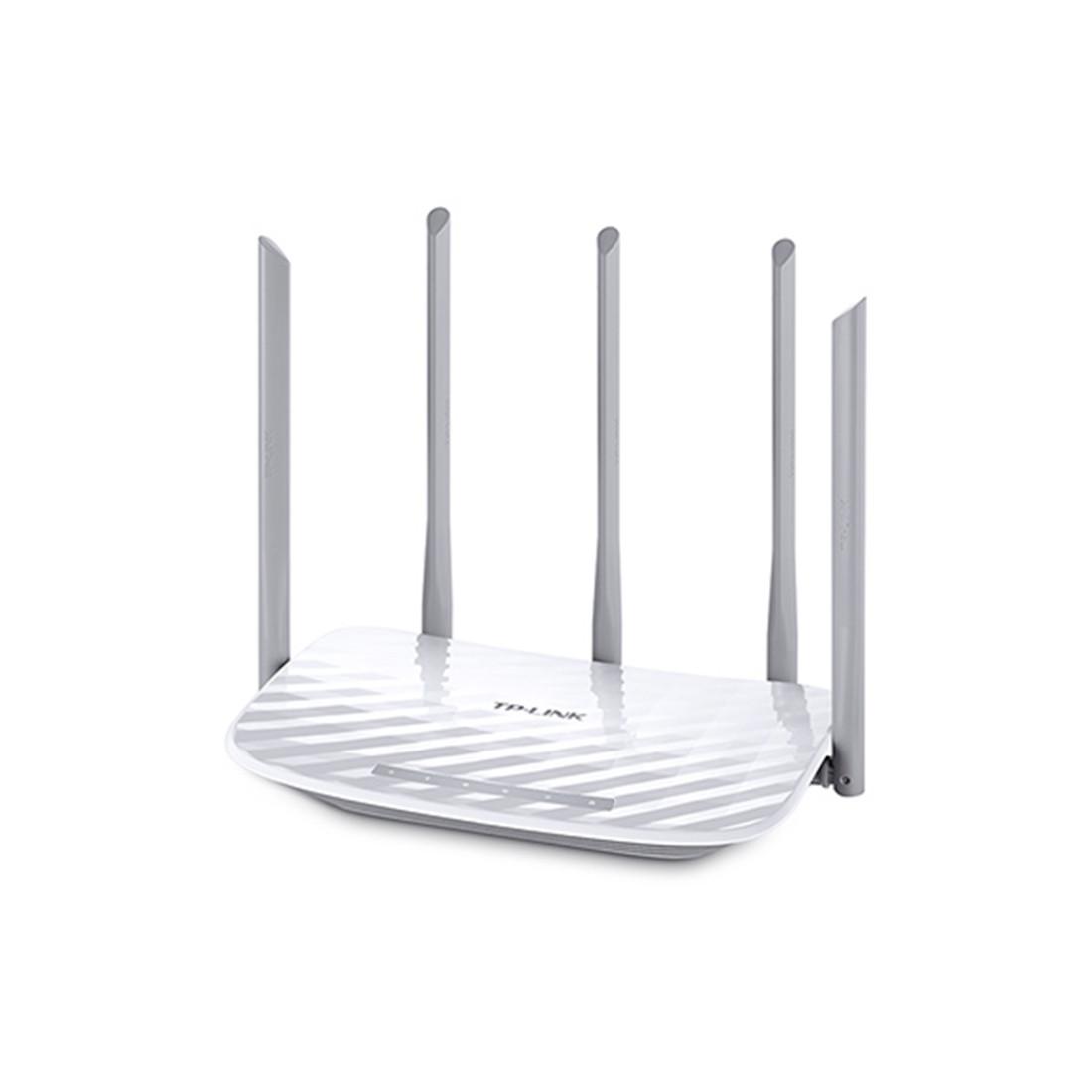 Маршрутизатор, TP-Link, Archer C60, 1350М, 1 WAN порт 10/100М + 4 LAN порта 10/100М