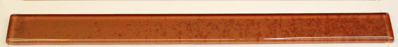 Декор красно-оранжевый