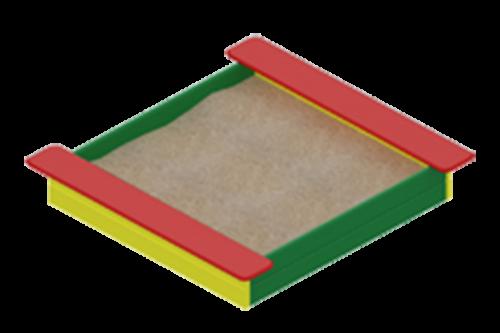 Песочница Забава (Мини)