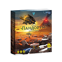 "Cosmodrome Games 52029 Настольная Игра ""Пандорум"""
