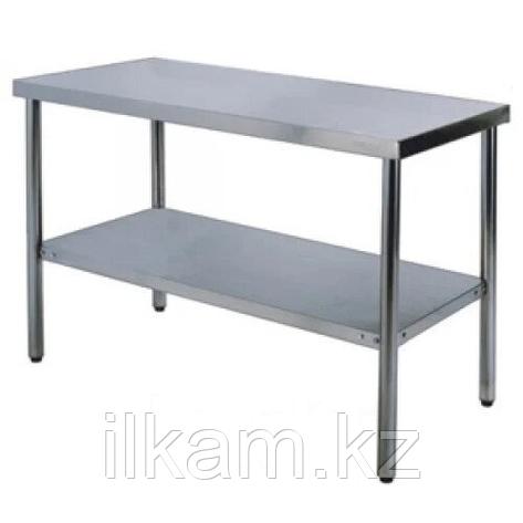 Стол разделочный, 180*80*80см, фото 2