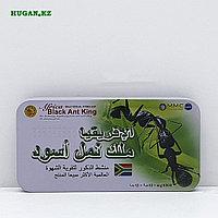 Black Ant King (зеленые таблетки с шариками) 10 таблеток+10 шариков