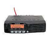 Автомобильная радиостанция Kenwood TM-481A, фото 2