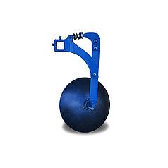 Секция дискового окучника MODERN (диск ф 420мм на двух подшипниках) , Агромарка