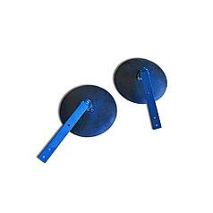 Комплект дисков для системы MODERN (диск ф 420мм) , Агромарка