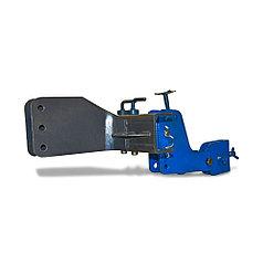Сцепной узел (сцепное устройство CУ-1м MODERN + ответная часть) для мотоблоков WEIMA 1100, 1100-6