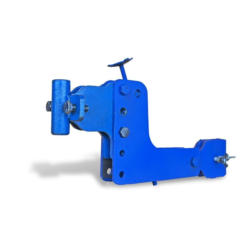 Сцепка для мотоблока СУ-2М серии MODERN для тяжёлых мотоблоков с водяным охлаждением  (Кентавр, Зубр и т.д.)
