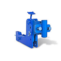 Сцепка для мотоблока СУ-2М серии MODERN для тяжёлых мотоблоков с водяным охлаждением  (Кентавр, Зубр и т.д.), фото 2