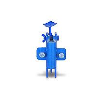 Сцепка для мотоблока СУ-2М серии MODERN для тяжёлых мотоблоков с водяным охлаждением  (Кентавр, Зубр и т.д.), фото 3
