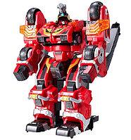 Трансформер Тобот - Детективы Галактики - Агент Титан (Young Toys, Южная Корея)
