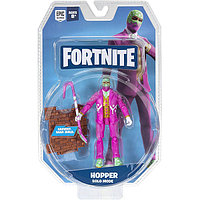 Fortnite FNT0265 Фигурка героя Hopper с аксессуарами (SM)