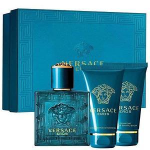 Набор для мужчин Versace Eros (Оригинал-Италия)
