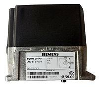 Сервопривод SIEMENS SQM 45.291А9