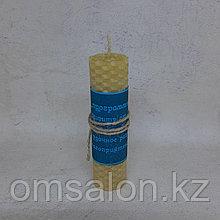 Свеча вощеная , 2.5см