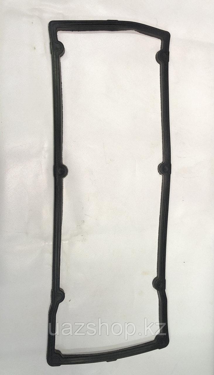 Прокладка клапанной крышки  406/409 (резиновая)