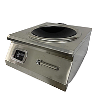 Плита индукционная настольная ВОК 8 кВт