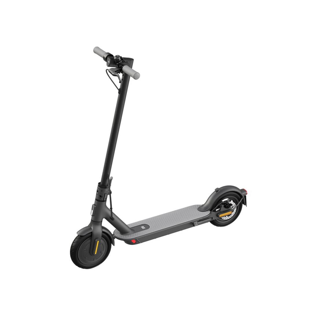 Электросамокат, Xiaomi, MiJia Smart Electric Scooter Essential FBC4022GL, Черный - фото 1