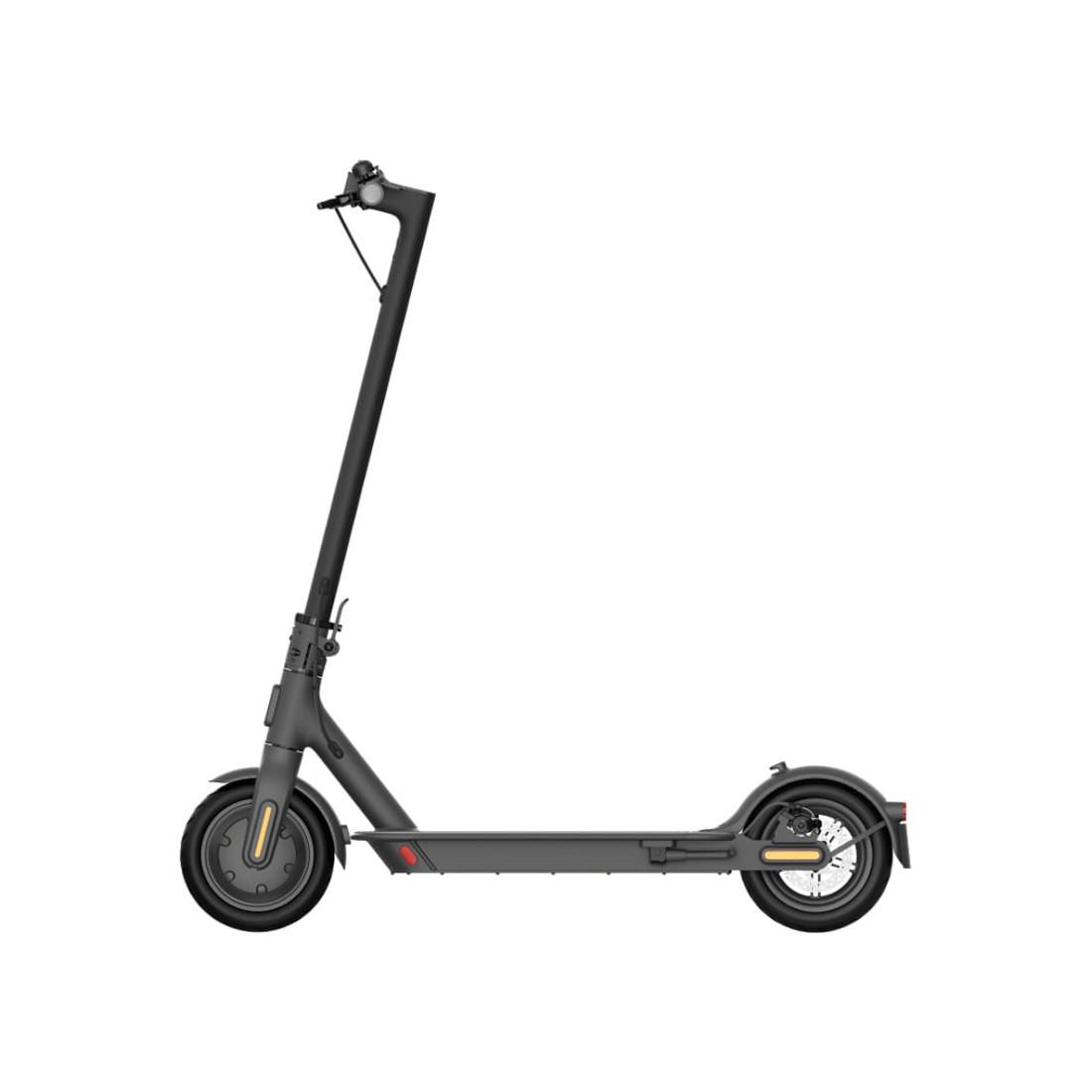 Электросамокат, Xiaomi, MiJia Smart Electric Scooter Essential FBC4022GL, Черный - фото 2