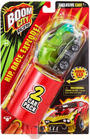 Набор игрушек Boom City Racers 40059 HOT TAMALE
