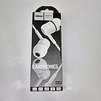 Наушник проводные UF-310 earphone