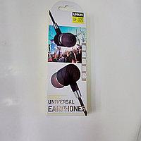 Наушник проводные UF-320 earphone