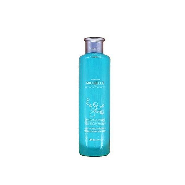 MICHELLE Тонер для лица с Коллагеном Phyto Collagen Hypoallergenic Skin Toner 250мл.