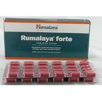Румалая Форте, укрепление опорно-двигательной системы, 60 таб, Rumalaya Forte Himalaya