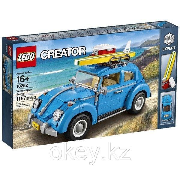 LEGO Creator: Фольксваген Жук 10252