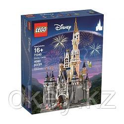 LEGO Disney: Замок Дисней 71040