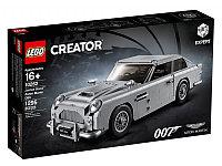 LEGO Creator: Aston Martin DB5 Джеймса Бонда 10262