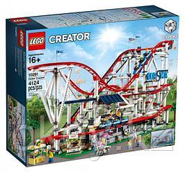 LEGO Creator: Американские горки 10261