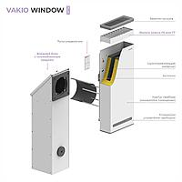 Прибор вентиляционный VAKIO WINDOW PLUS