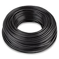 Одножильный отрезной нагревательный кабель TXLP 0,05 OHM/M (BLACK)