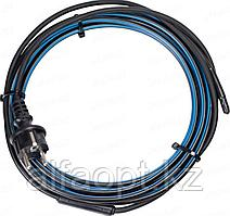 Комплект саморегулирующегося нагревательного кабеля (внутрь трубы) DEFROST WATER KIT 2м