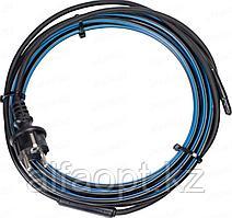 Комплект саморегулирующегося нагревательного кабеля (внутрь трубы) DEFROST WATER KIT 4м