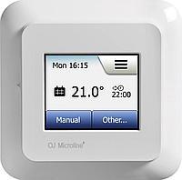Программируемый сенсорный терморегулятор OWD5-1999-RUP1 с двумя датчиками и управлением через Wi-Fi