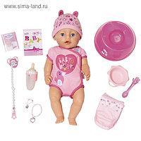 Кукла интерактивная BABY born, 43 см