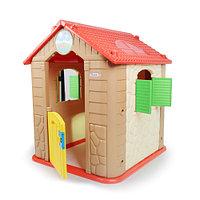 Детский игровой домик HN 706 Haenim Toy, фото 1