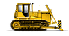 3013 Гайка М16.6 ТУ 14-4-1005-79