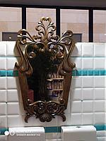 Зеркало 1240*720, фото 1