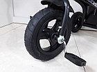 """Детский трехколесный велосипед """"XS"""" с резиновыми колесами!, фото 3"""