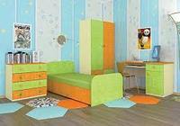 Изготавливаем детские мебельные гарнитуры(кровати, шкафы и тд)