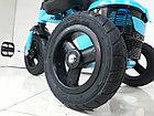 """Детский трехколесный велосипед """"XS"""" с резиновыми колесами!, фото 6"""