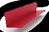 Планка примыкания верхняя полиэстер