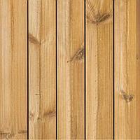 Термодоска (древесина) СОСНА