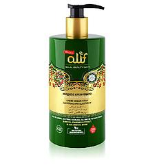 Жидкое крем-мыло ALIF «Тонус и упругость кожи»