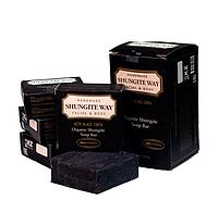 Шунгитовое мыло Shungite way